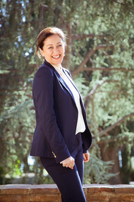 Mariangela Spinella