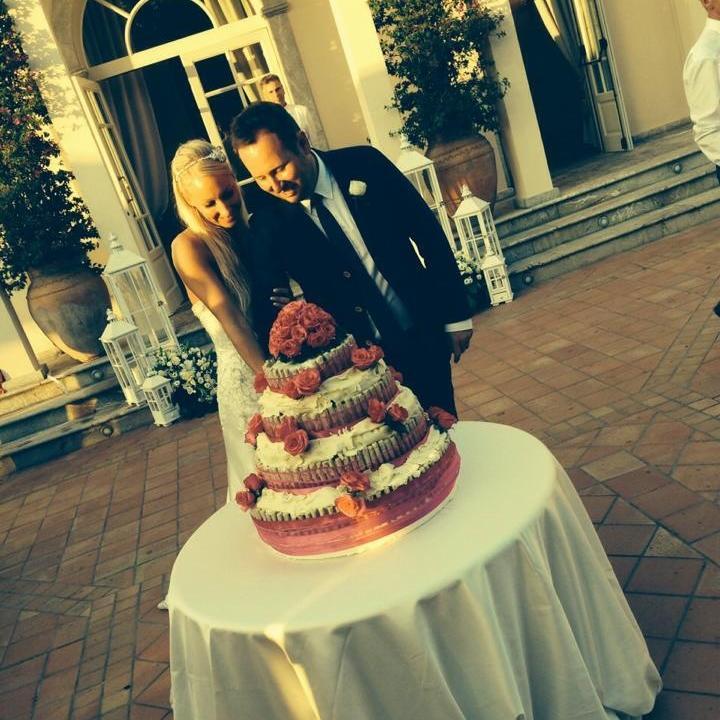 Phil and Natalie September 2014 UK